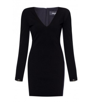 Dsquared2 Womens Chained Dress